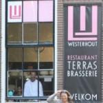 Vivienne bij Restaurant Westerhouts