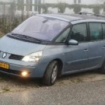 Renault Espace occassion