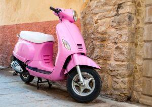 Punten om op te letten bij de aankoop van een scooter
