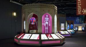 1001 uitvindingen tentoonstelling Rotterdam