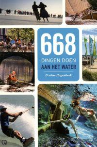 boek leuke dingen doen aan het water