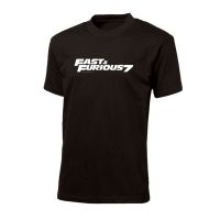 shirt fast en furious winnen