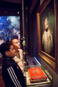 Amsterdam museum zomer 2018